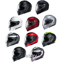 2020 HJC i 90 Motorcycle Street Helmet Pick Size & Color