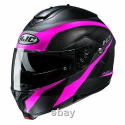 2021 HJC C91 Taly Modular Full Face Street Motorcycle Helmet Pick Size & Color
