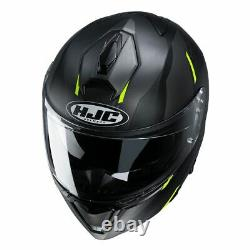2021 HJC i90 Aventa Modular Motorcycle Helmet Pick Size & Color