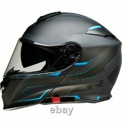 2021 Z1R Solaris Scythe Modular Street Motorcycle Helmet Pick Size & Color