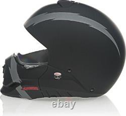 Bell Broozer Arc Matte Black Gray Helmet
