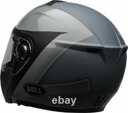 Bell SRT Modular Helmet Presence Black/Gray Size L