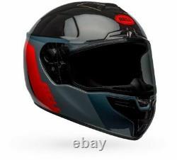 Bell SRT Razor Modular Street Helmet Motorcycle Street Bike