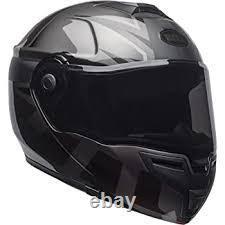 Bell Srt Modular Helmet Black/grey S