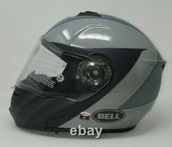 Bell Srt Modular Presence Matte/gloss Black/grey Med