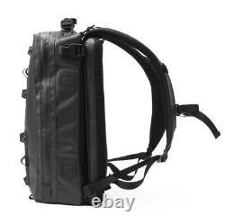 Black Ember Modular Slate Backpack