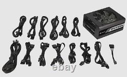 Corsair RM1000x Grey Label 1000W Power Supply Fully Modular PLEASE READ