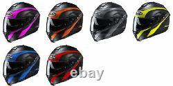 HJC C91 Taly Modular Motorcycle Helmets