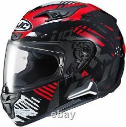 HJC I10 Full Face Helmet with Smart HJC 20B by Sena Graphics