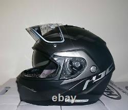 HJC IS-MAX 2 Modular Sunscreen Motorcycle Helmet Dova Gray XS SM MD LG XL 2XL