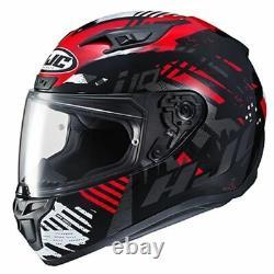 HJC i10 Full Face Motorcycle Helmet Graphics