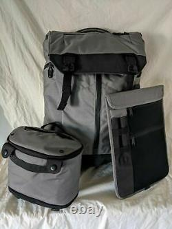 Prima System Modular Travel Backpack Adventure Photography Verge Case Free Ship