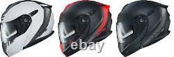 Scorpion EXO-GT920 Unit Modular Motorcycle Helmets