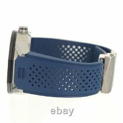 TAG HEUER CONNECTED Modular 45 SBF8A8012.11FT6077 Smartwatch Blue with Box Papers
