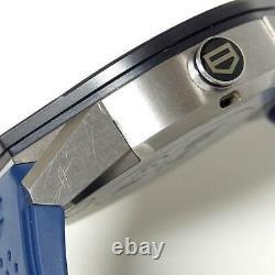 TAG HEUER Connected Modular SBF8A8012.11FT6077 Quartz Men Black dial e1130