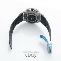 TAG HEUER Connected Modular SBG8A81. BT6222 Digital Dial Men's Watch Genuine