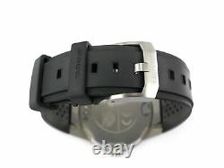 TAG Heuer Connected Modular 41 Titanium SBF818000.11FT8031 Box / Papers Rubber