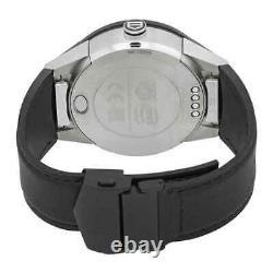 Tag Heuer Connected Modular Alarm Chronograph Quartz Analog-Digital Men's Watch