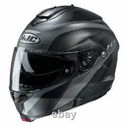 2021 Hjc C91 Taly Modular Full Face Street Motorcycle Helmet Pick Size & Color
