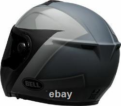 Bell Srt Modular Helmet Presence Noir/gris Taille L