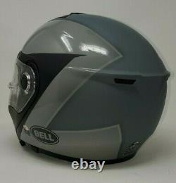 Bell Srt Modular Presence Matte/gloss Noir/gris Med