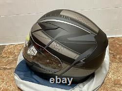 Casque Modulaire De Puissance Bilt, Taille XL Noir/gris