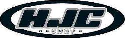 Hjc Cl-max3 Casque De Moto Semi Plat Anthracite S Sm Petit Écran Solaire Modulaire