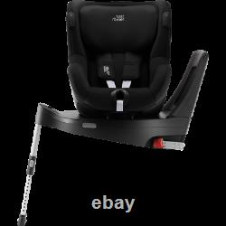 Siège Auto Britax Roemer Isense Modular System Bundle Frost Grey + Space Black