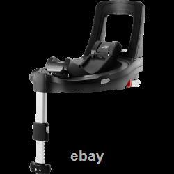 Siège Auto Britax Roemer Isense Modular System Bundle Midnight Grey + Space Black