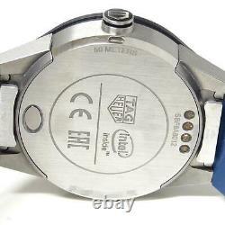 Tag Heuer Connecté Modulaire Sbf8a8012.11ft6077 Quartz Hommes Cadran Noir E1130