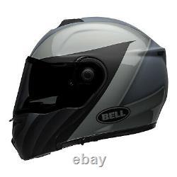 Véritable Bell Srt Modular Helmet Presence M G Black Grey